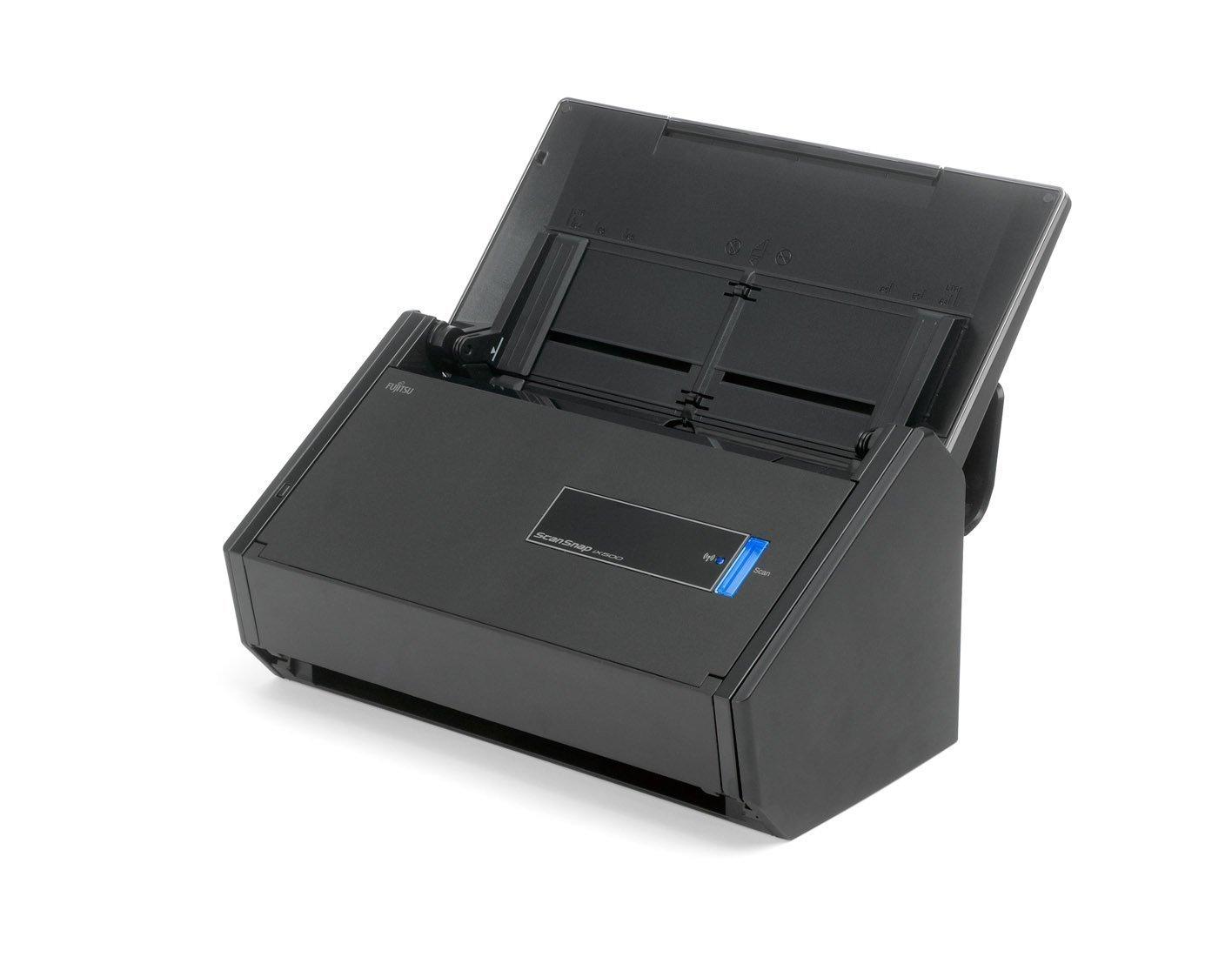 FUJITSU Document Scanner ScanSnap iX500